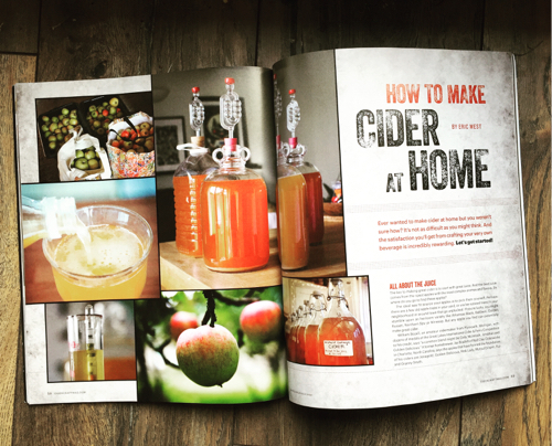 Cidercraft_Magazine_Cider_at_home