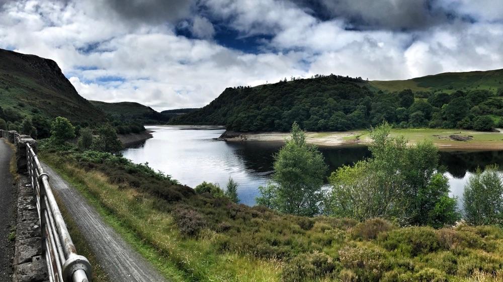 Elan Valley, Wales