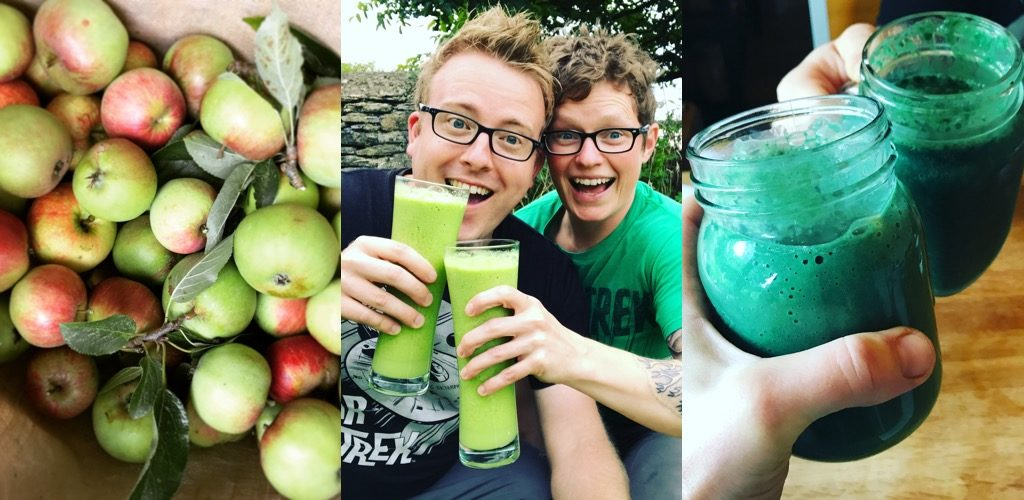 Jason Vale's 7-Day Juice Feast - The Ultimate Reset?