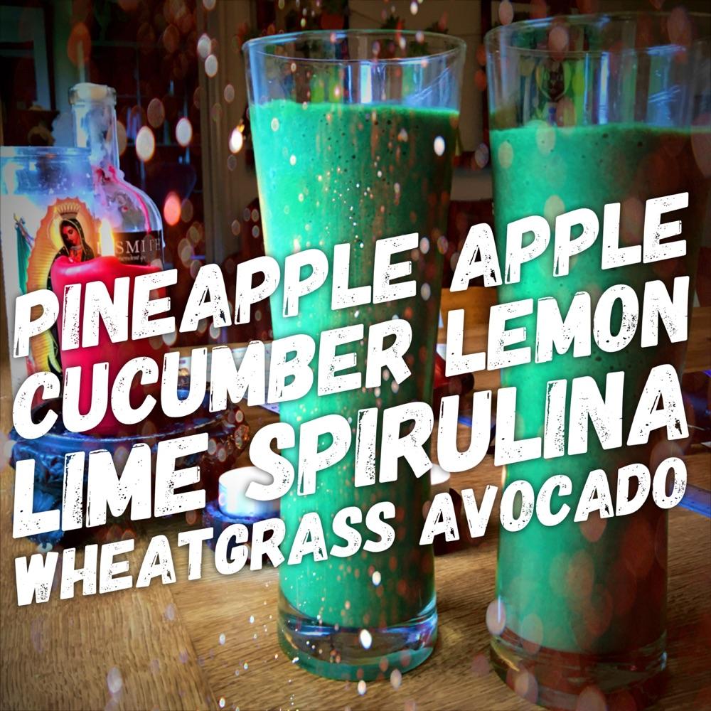 JuiceMaster Super Juice